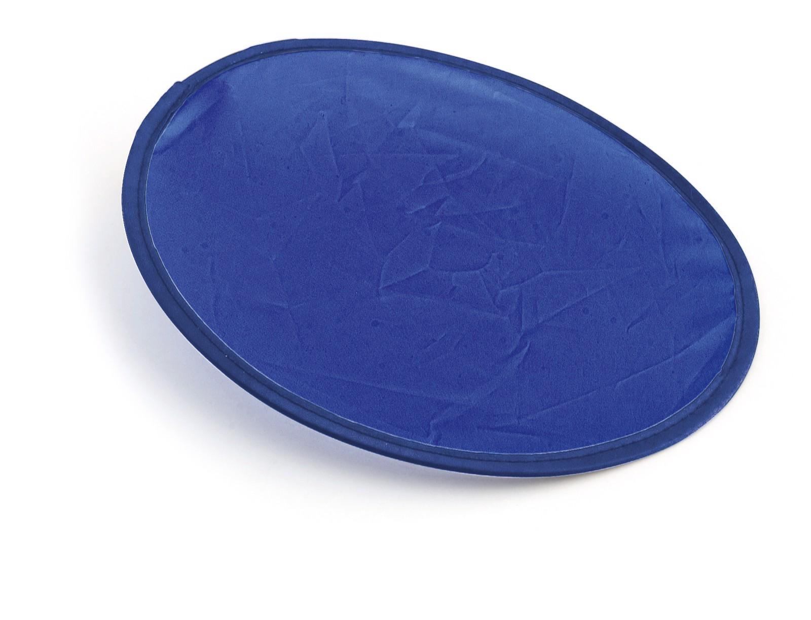 JURUA. Skládací létající talíř - Modrá