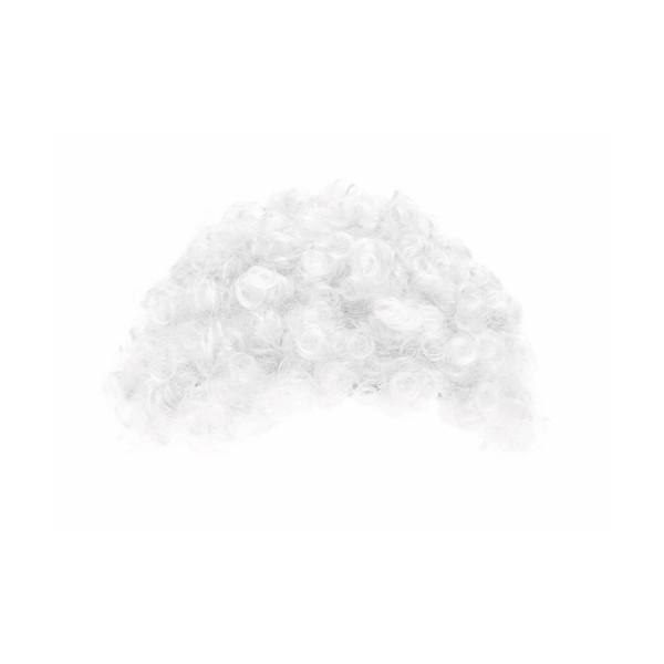 Wig Genax - White
