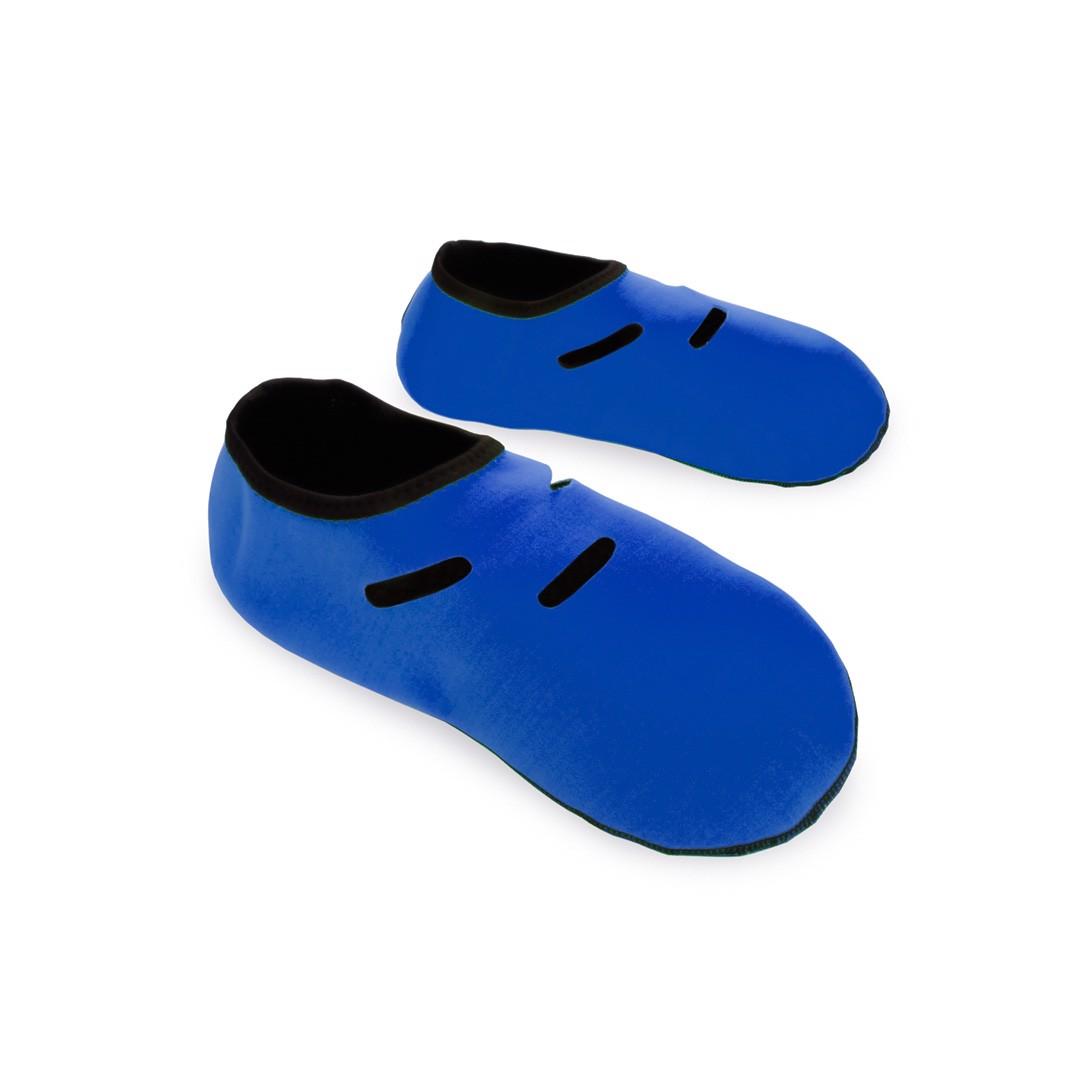 Escarpines Hiren - Azul / S/M