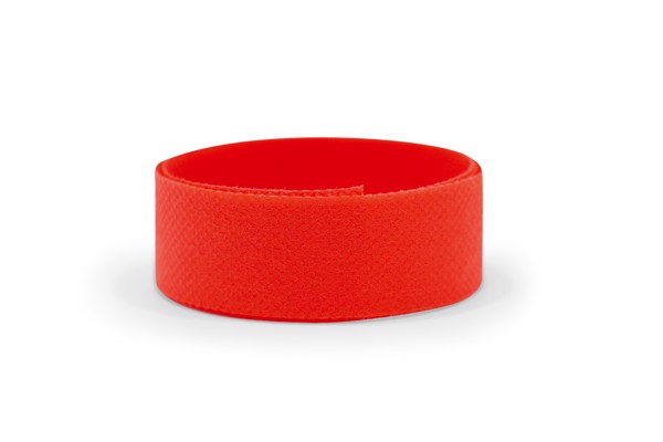 DIANE. Ribbon for hat - Red