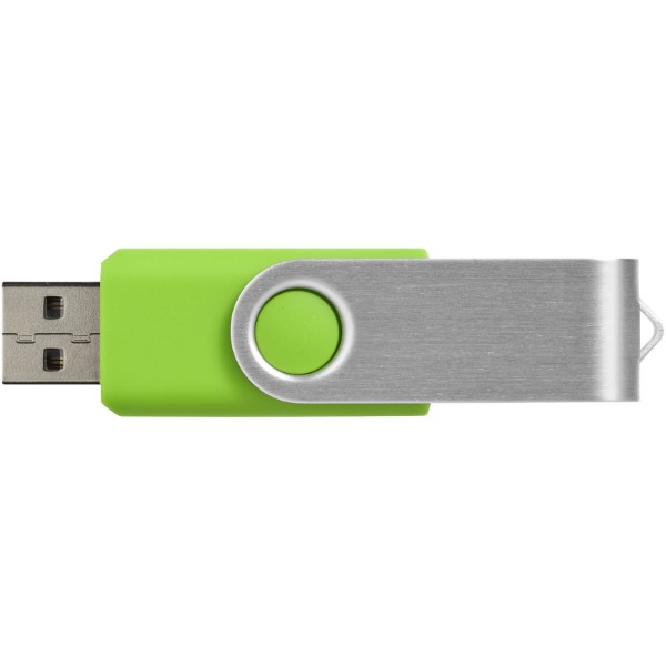 Rotate without Keychain - Lime / 8GB