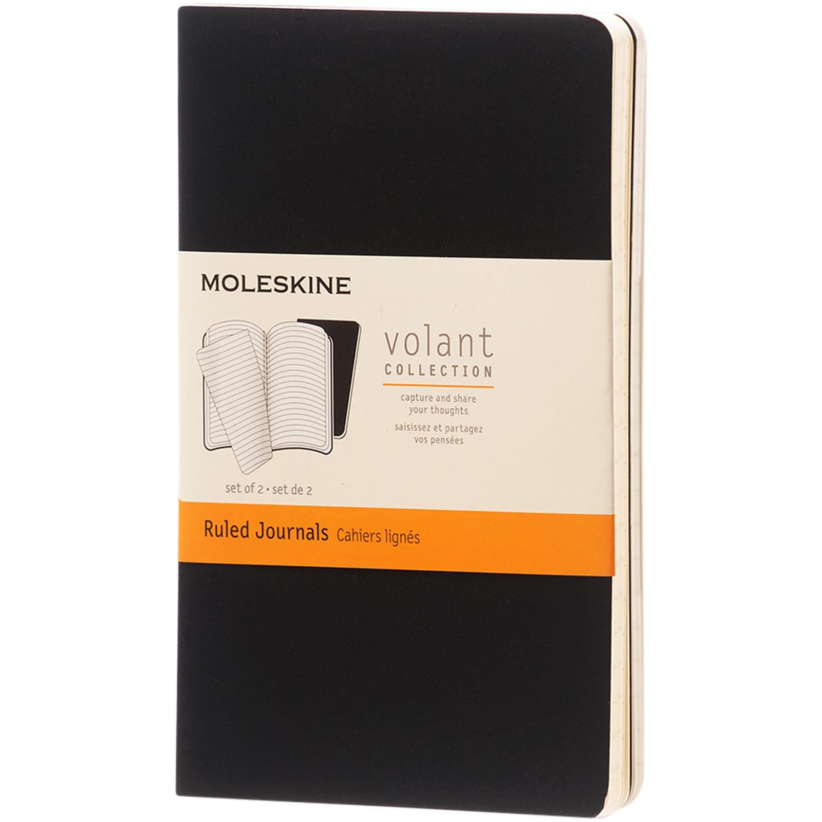 Volant Journal PK - ruled