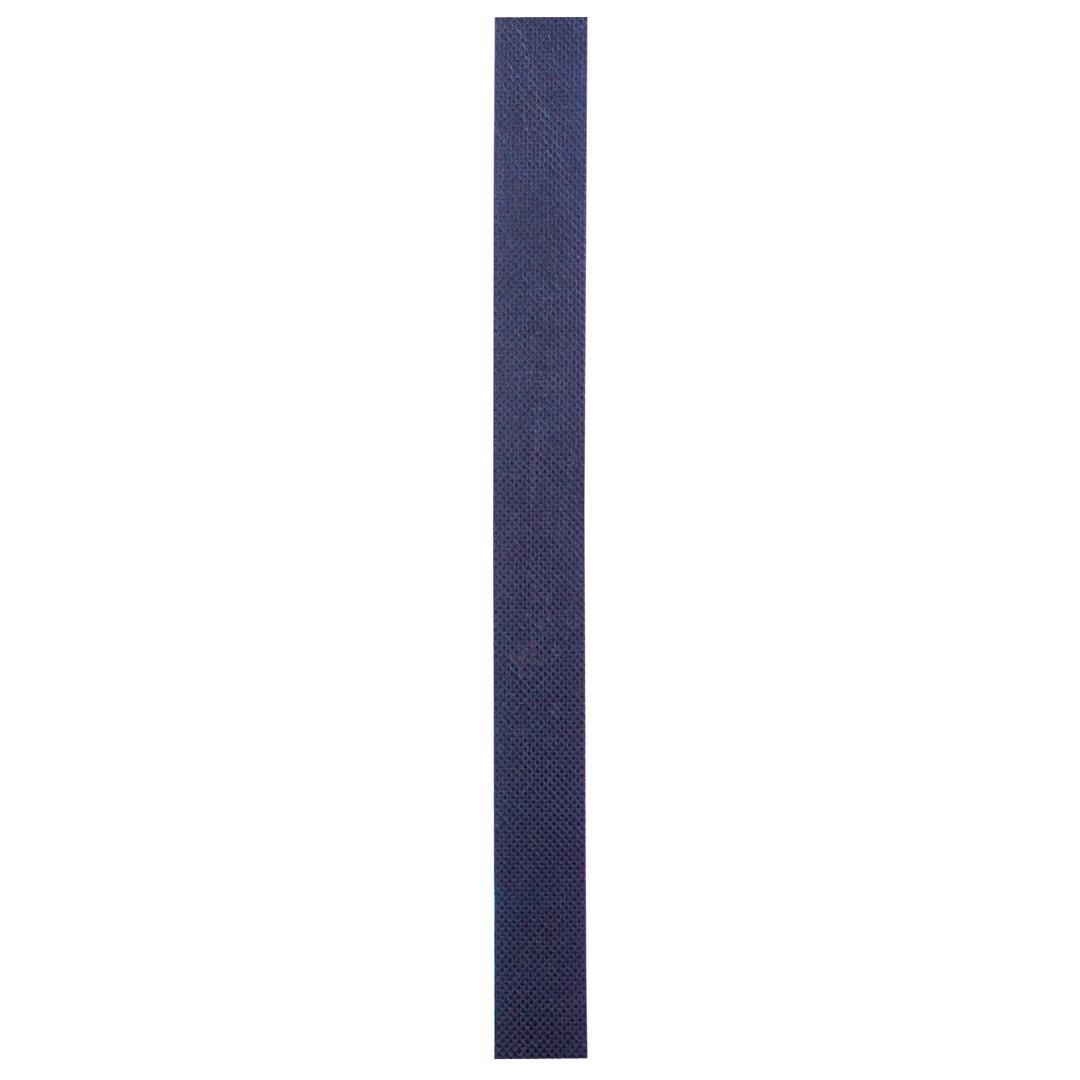Hatband Nwovenband - Navy Blue