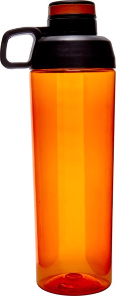 Tritan bottle - Orange