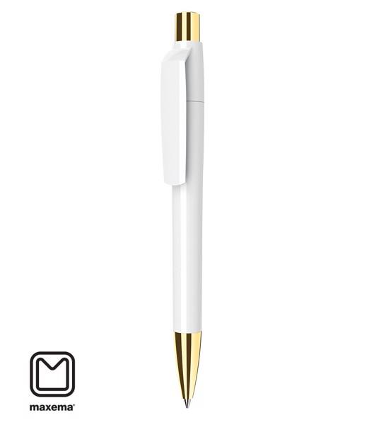 Maxema MOOD glossy C M2 - 01 White