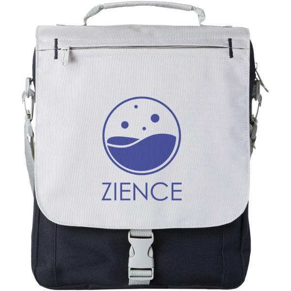 Konferenční taška Philadelphia - Navy / Větle šedá