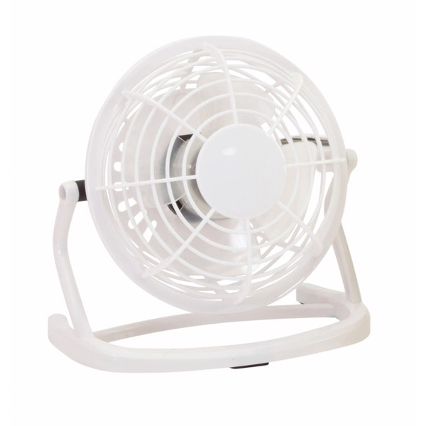 Mini Fan Miclox - White