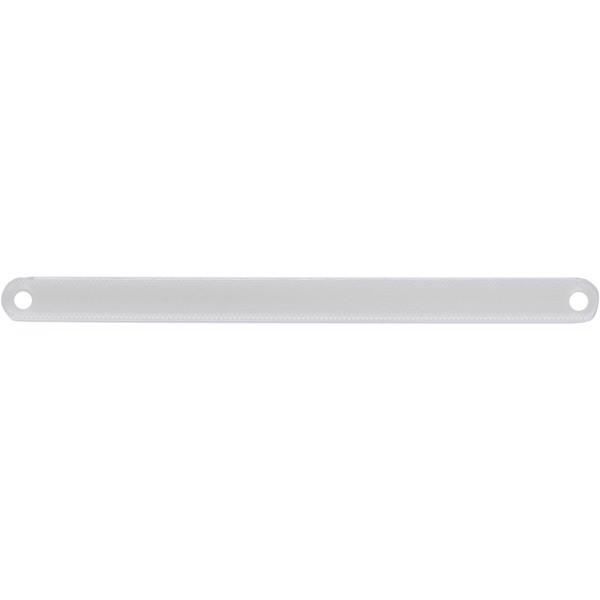 Ad-Loop ® Mini keychain - White