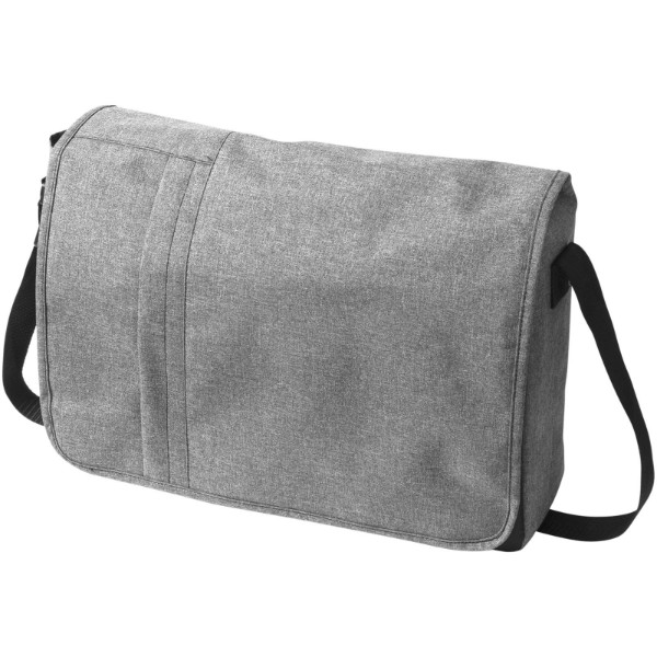 "Fromm 15.6"" laptop messenger bag"