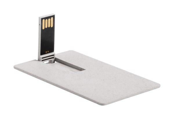 Usb Flash Disk Glyner 16GB - Přírodní