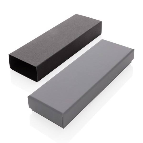 Deluxe pen set - Grey