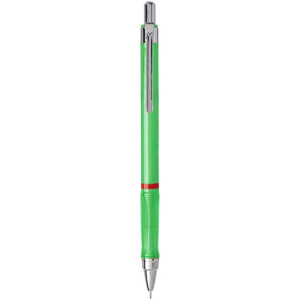 Visuclick mikrotužka (0,5mm) - Zelená