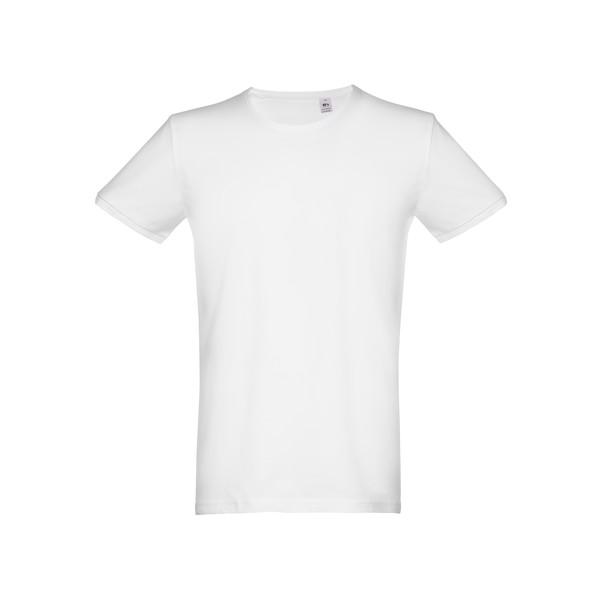 THC SAN MARINO WH. Men's t-shirt - White / XXL