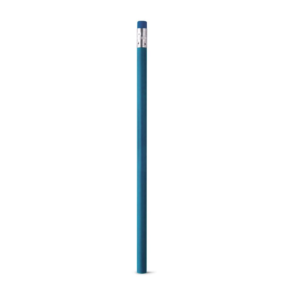 ATENEO. Pencil - Light Blue