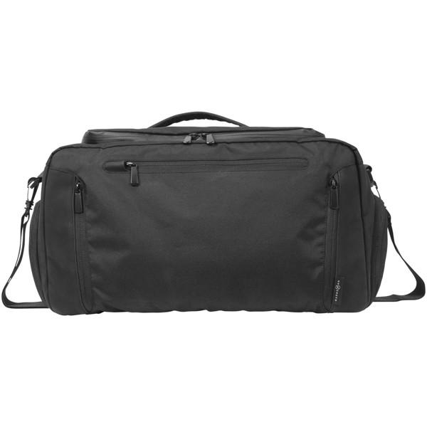 Nadstandardna potovalna torba z žepom za tablični računalnik