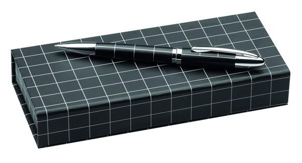 Kuličkové Pero Dacox - Černá
