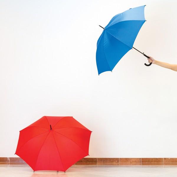 """23"""" automatický deštník - Červená"""