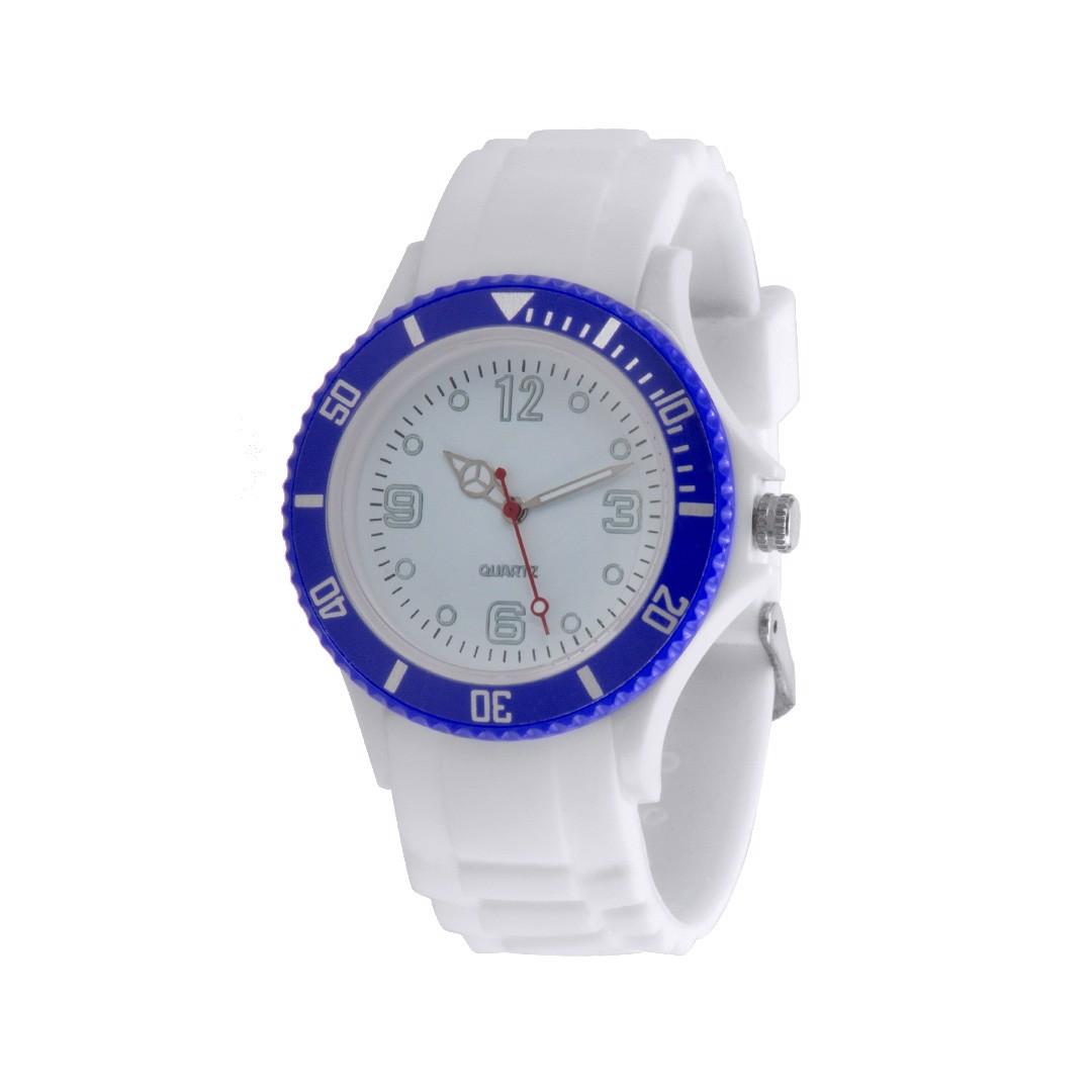 Reloj Hyspol - Azul