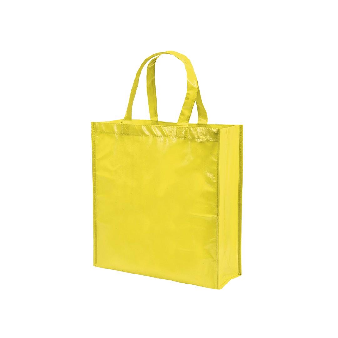 Bolsa Divia - Amarillo