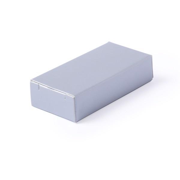 Memoria USB Sokian 16GB - Blanco