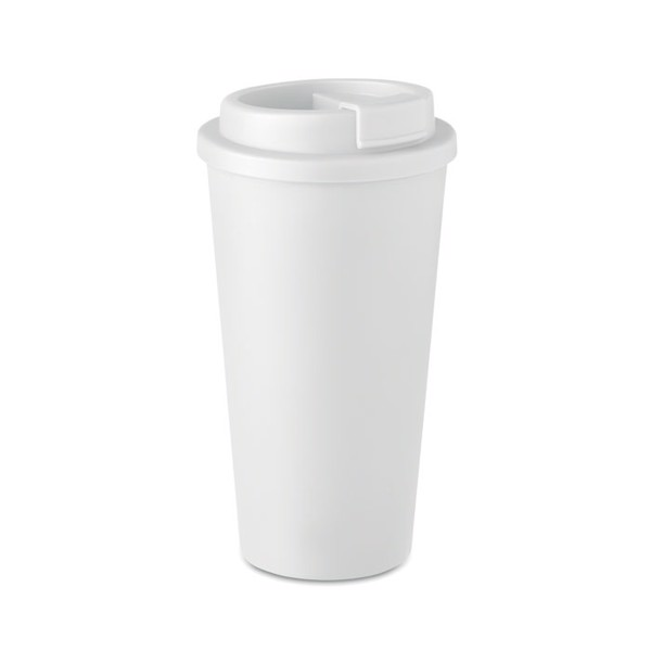 Vaso 475 ml Tuesday - blanco