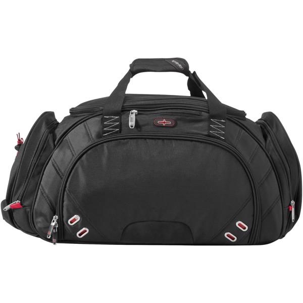 Proton travel duffel bag