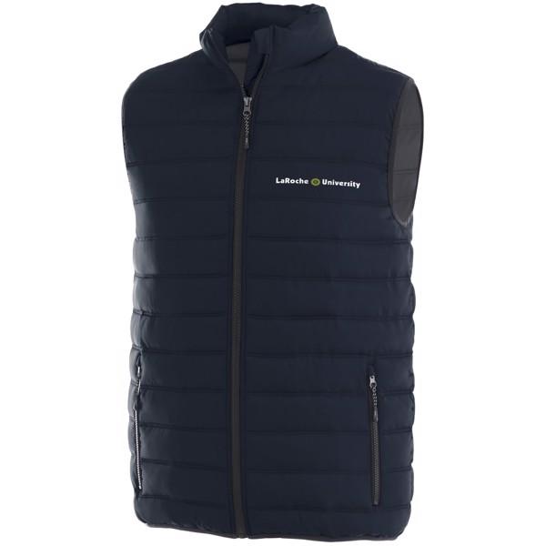 Mercer insulated bodywarmer - Navy / XS