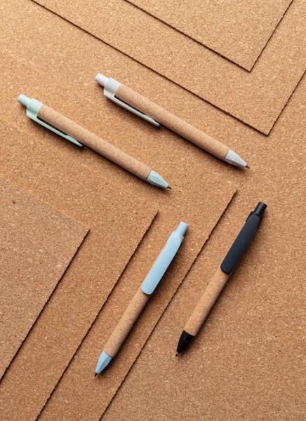 EKO pero - Modrá