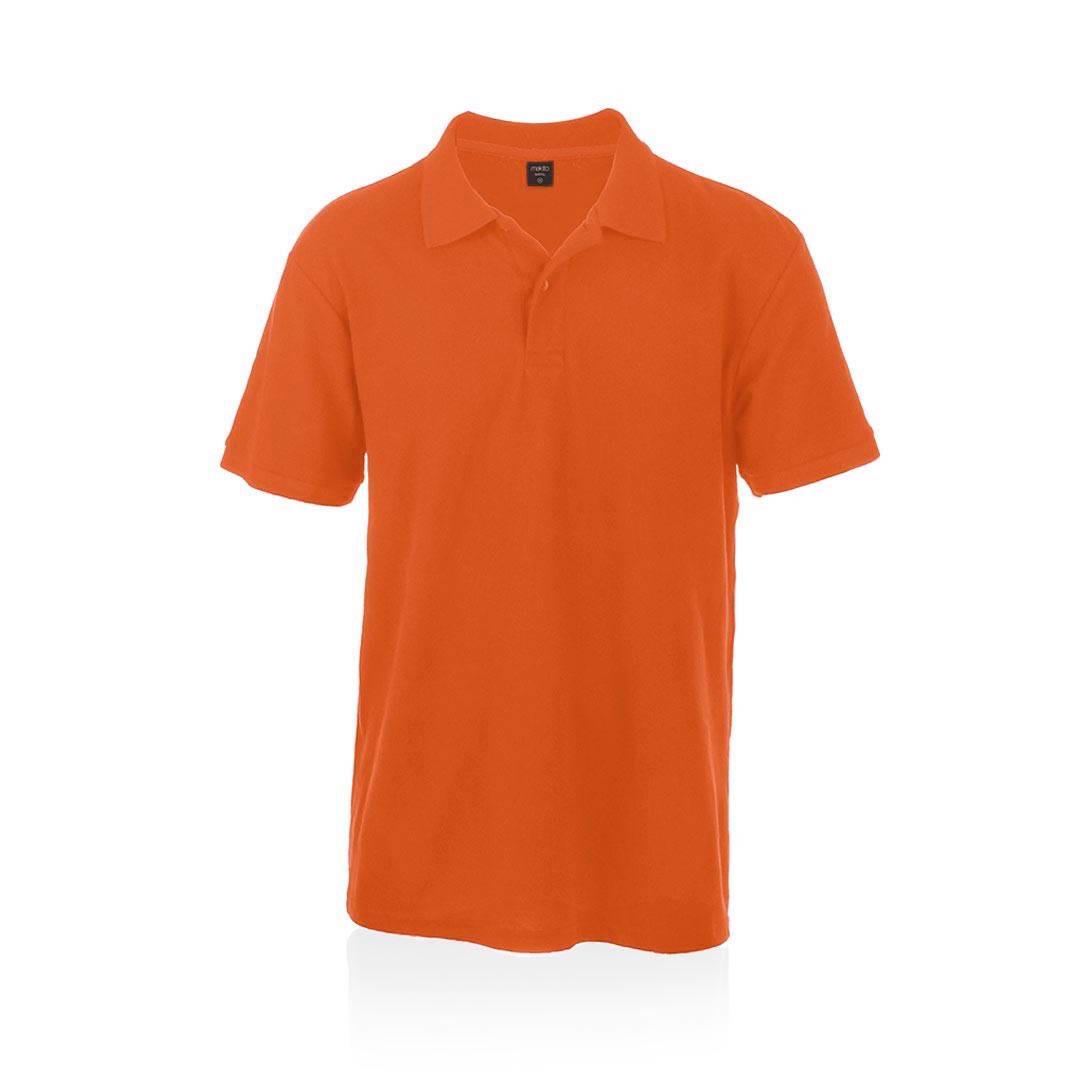 Polo Bartel Color - Orange / S