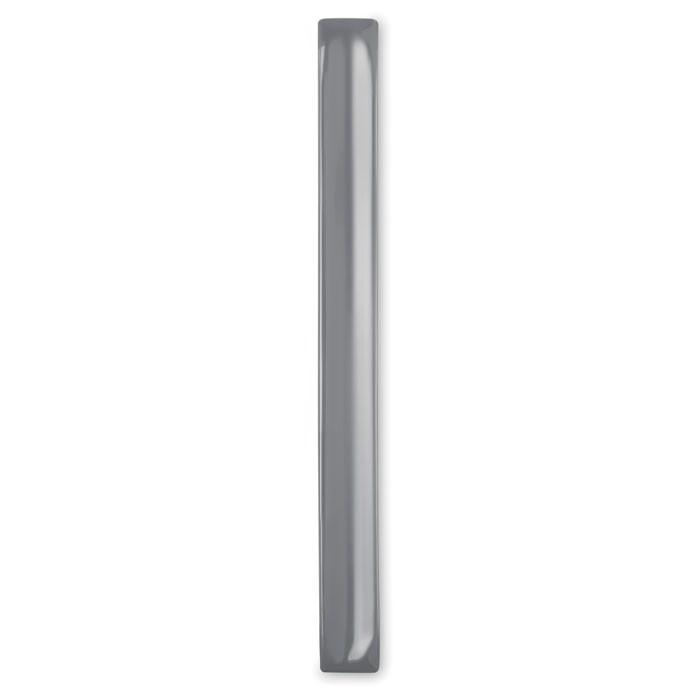 Odblaskowa opaska na rękę      MO8282-1 Enrollo - srebrny