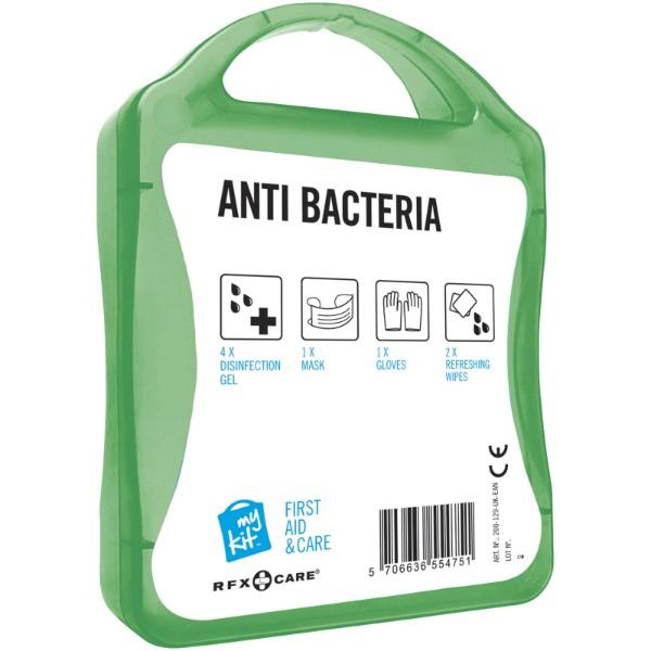 MyKit Hygiene Plus Set - Green