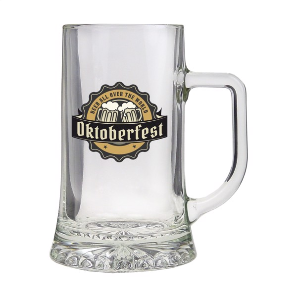 Beer Tankard Extra Large 500 ml