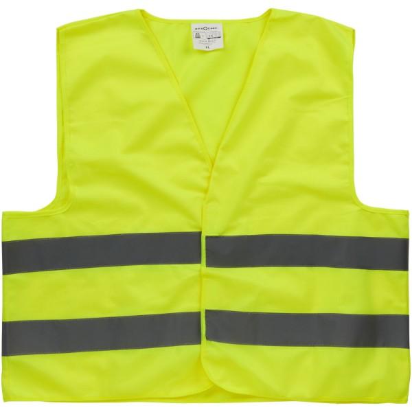 Odsevni varnostni telovnik za odrasle HW2 (XL)