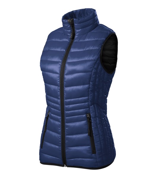 Vest Ladies Malfinipremium Everest - Navy Blue / 2XL