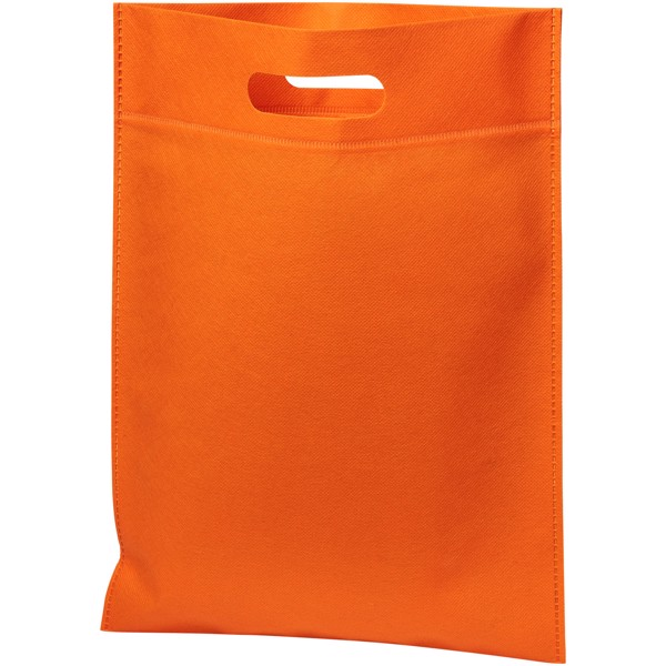 Freedom small convention tote bag - Orange