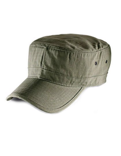 Army Cap - Olive / One Size