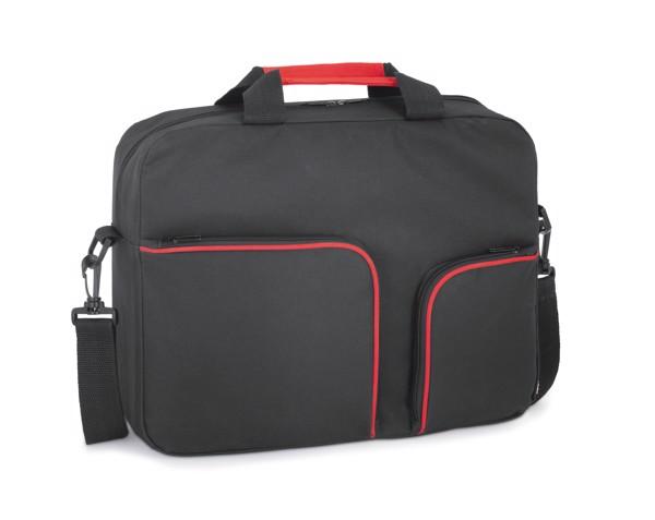 TANGRAM. Multifunction bag - Red