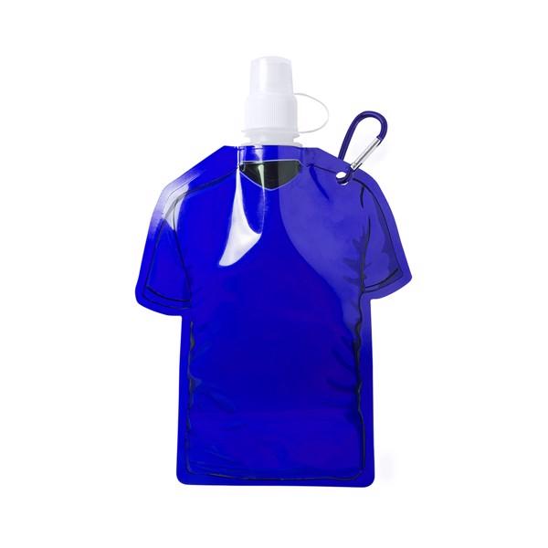 Garrafa Zablex - Azul