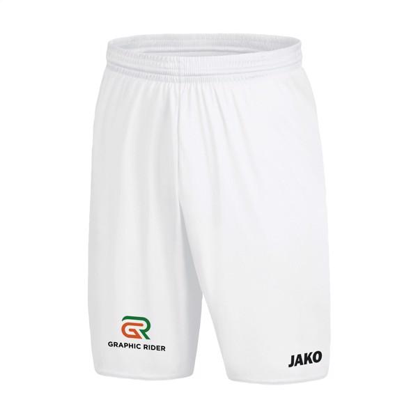 Jako® Shorts Manchester 2.0 Kids - White / 128