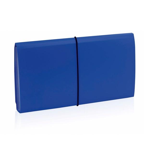 Organizador Lemek - Azul
