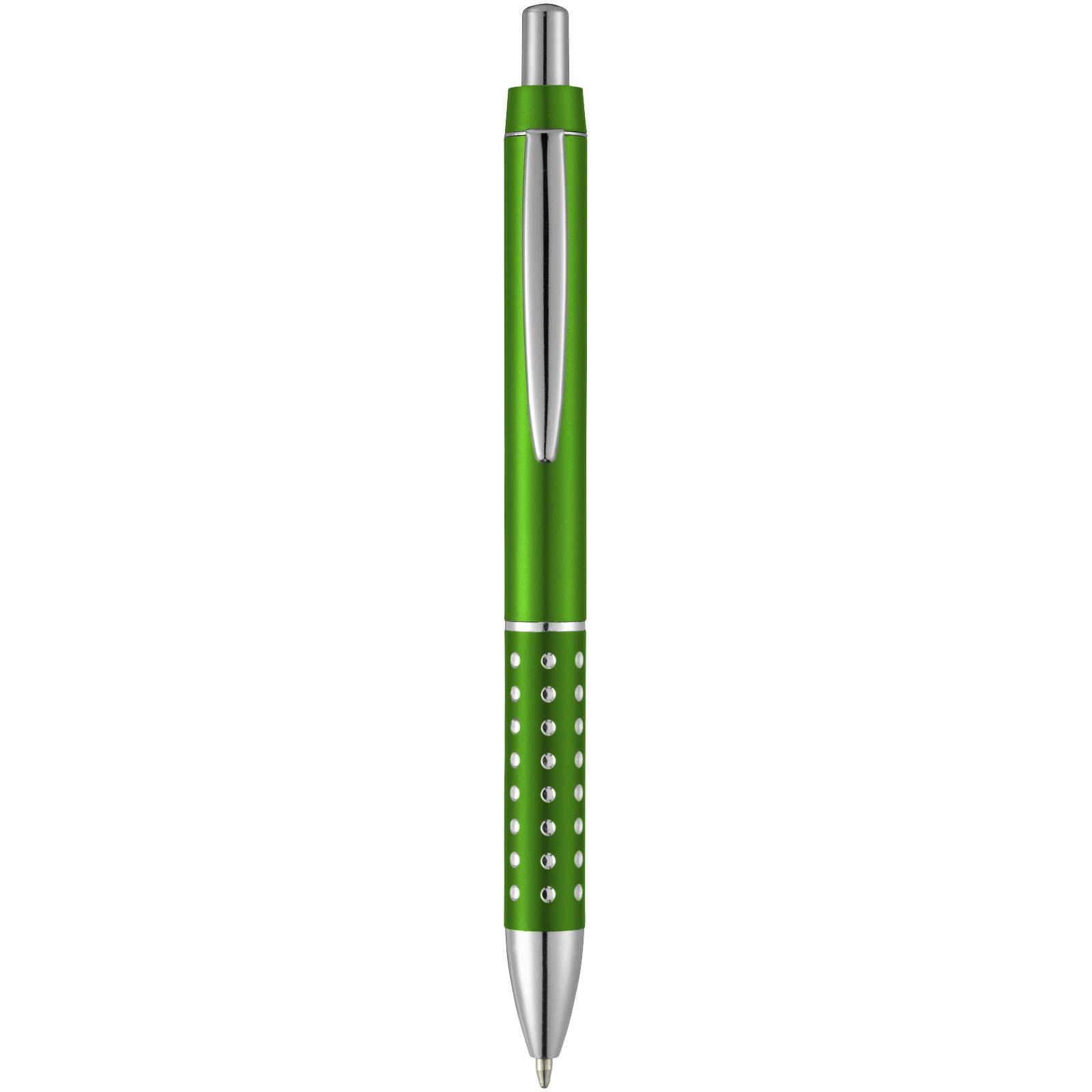 Kuličkové pero Bling - Zelená
