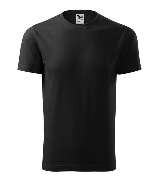 T-shirt unisex Malfini Element - Black / M
