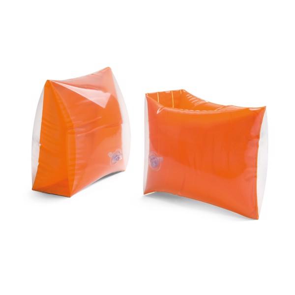 Inflatable armbands - Orange
