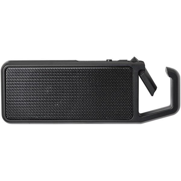 Clip-Clap Bluetooth®-Lautsprecher - Schwarz