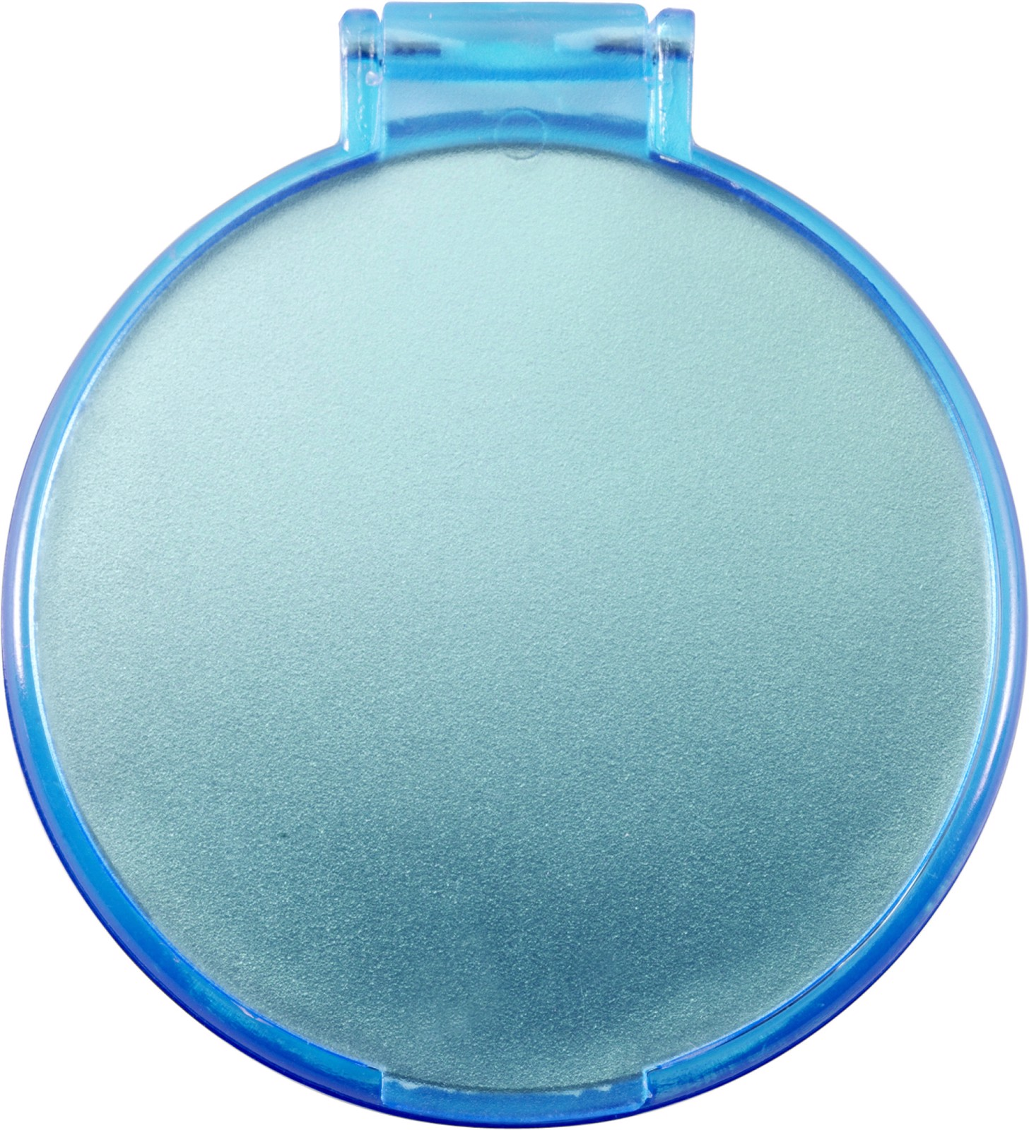 PS pocket mirror - Light Blue