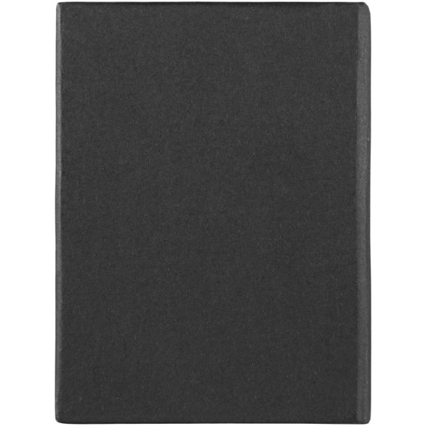 Vivid small combo pad - Solid black