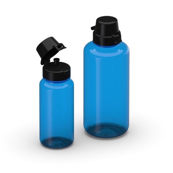 Bottle For Disinfectant 0.4L
