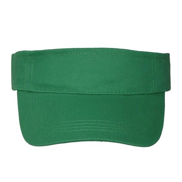 Daszek przeciwsłoneczny Aveiro - Zielony