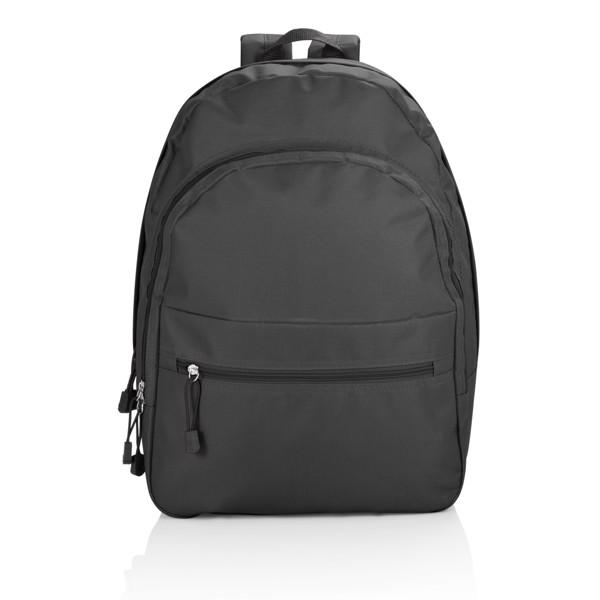 Základní batoh - Černá