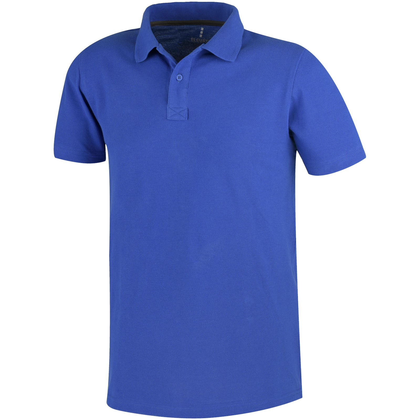 Pánská polokošile Primus - Modrá / XL